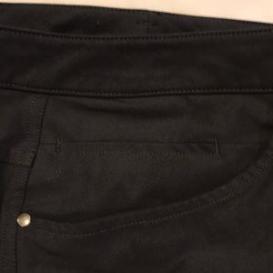 lululemon athletica Pants - Lululemon Men's Commission Pants Grey